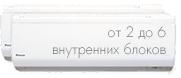 Монтаж Daikin